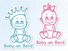 babyaufkleber bestellen quot baby an bord quot aufkleber