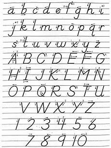 d nealian handwriting handwriting worksheets teaching cursive handwriting practice worksheets