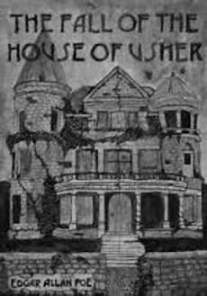 the fall of the house of usher lesson plans edgar allan poe quot the fall of the house of usher quot packet