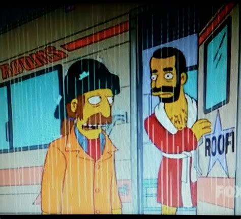Roofi Simpsons
