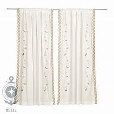 ikea vorhänge kinderzimmer ikea vandring 2 gardinenschals vorhang vorh 228 nge