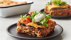 Recette De Lasagne Sans Viande Facile 224 Pr 233 Parer
