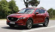 Testbericht Mazda Cx 5 Facelift Autozeitung24