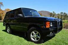 auto air conditioning repair 1993 land rover range rover security system purchase used 1993 land rover range rover county sport utility 4 door 3 9l in san diego