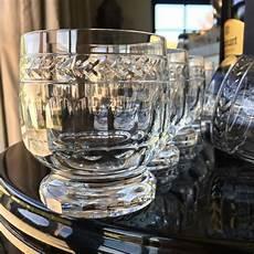 bicchieri villeroy e boch villeroy boch bicchieri di set di 5 cristallo