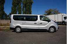 Vehicule 9 Places Location Minibus 9 Places Renault Trafic Locabest