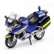 Newray 67643 Ss Moto Gendarmerie Bmw R 1200