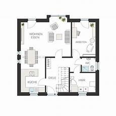 ausbauhaus einfamilienhaus familienhaus bauen flexibel