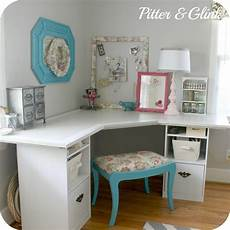 craft room tables and storage craftaholics anonymous 174 craft room tour with pitter and