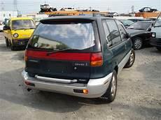 free car manuals to download 1993 mitsubishi rvr navigation system mitsubishi rvr 4wd 1993 used for sale