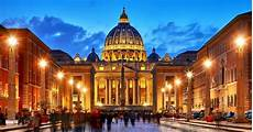 things you didn t know about vatican city travel trivia