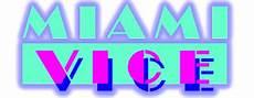 miami vice logo miami vice tv fanart fanart tv