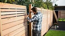 Sichtschutz F 252 R Den Garten So Entscheiden Sie Richtig Obi