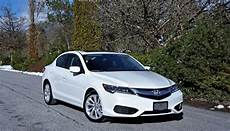 2018 acura ilx technology the car magazine