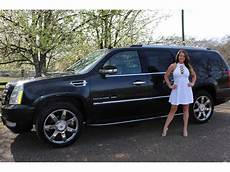 how to sell used cars 2012 cadillac escalade user handbook 2012 cadillac escalade for sale classiccars com cc 1137422