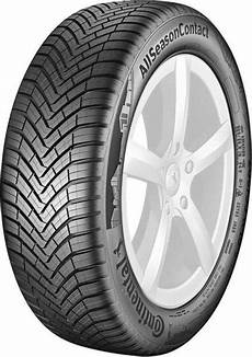 continental allseasoncontact 185 60 r15 88h test