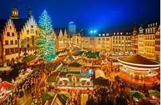 Best German Market Winter Getaways P O