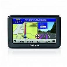 navigationsgeräte im test garmin n 252 vi 2545lmt navigationssysteme im test
