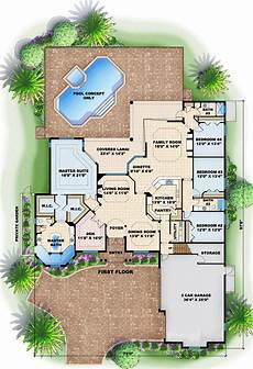 one story tuscan house plans tuscan house plan chp 37165 at coolhouseplans com home