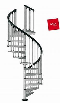 escalier colimaçon acier galvanisé escalier h 233 lico 239 dal ext 233 rieur ark 232 civik acier galvanis 233 216