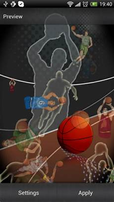 live wallpaper iphone basketball basketball live wallpaper android app free apk by kikos