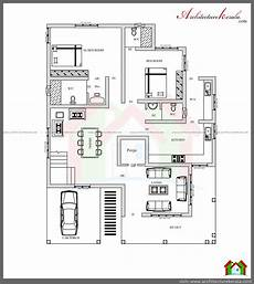 house plans in kerala with 2 bedrooms 4 bed house plan with pooja room architecture kerala
