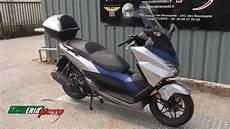 Scooter Honda Forza 125 Vente De Motos Neuves Et