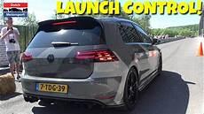 Volkswagen Golf 7 R W Armytrix Exhaust Loud