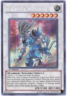 Malvorlagen Yu Gi Oh Cards Yu Gi Oh Card Prc1 En020 Gravity Warrior Secret
