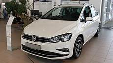 2018 Vw Golf Sportsvan Quot Join Quot 1 0 L Tsi Vw View