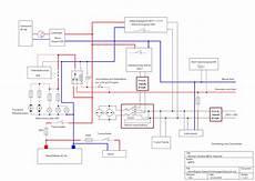 schaltplan wohnwagen hobby wiring diagram
