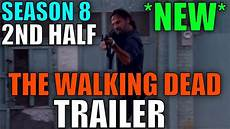 The Walking Dead Season 8 Episode 9 Quot Honor Quot Trailer