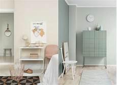 Deko Ideen Mit Pastell Wandfarben Wohnen Farbtrend Im