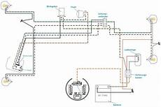 schaltplan s51 ohne blinker wiring diagram