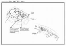 2000 ford focus cooling fan wiring diagram repair guides