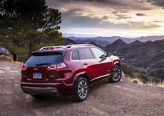 2020 jeep grand redesign and changes 2019 suvs