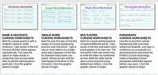 handwriting worksheets maker 21286 storytime and more free cursive handwriting worksheet maker