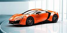 most expensive sports cars in the world