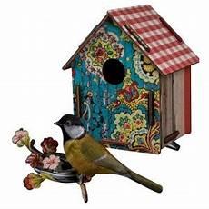 D 233 Co Maison Oiseau