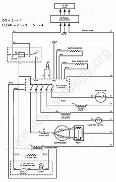 ge monogram zdis150wssc refrigerator wiring diagram the appliantology gallery appliantology