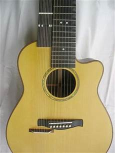 16 string guitar multi string guitar gallery jim redgate australian luthier 16 string guitar eight string