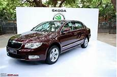 Skoda Superb Quot Ambition Quot Variant Launched Rs 18 Lakh