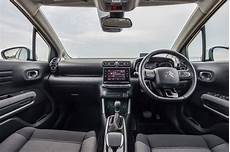 confort c3 aircross citroen c3 aircross 2019 review carsguide