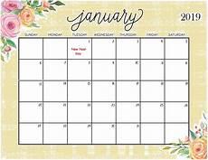 funny jan 2019 calendars free download freemium templates
