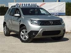 Dacia Duster Dci 110 Cv Boite Auto Prestige Neuf Dispo