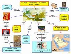 i persiani riassunto mapper civilta araba