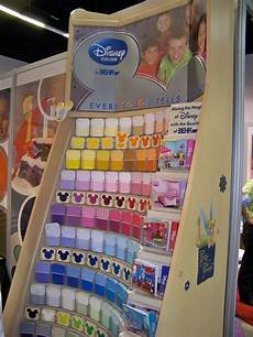 disney color from behr paint at the d23 expo loren javier