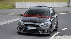 focus rs 500 ford focus rs500 teases us with 400 hp but it might not happen autoblog
