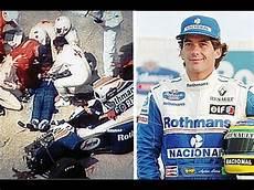 Ayrton Senna Unfall - como foi o acidente que matou ayrton senna