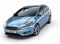 Ford Focus Station Wagon 1 5 Tdci 120 Cv Start Stop Sw